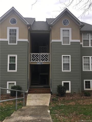 19819 Henderson Road H, Cornelius, NC 28031 (#3461880) :: Cloninger Properties
