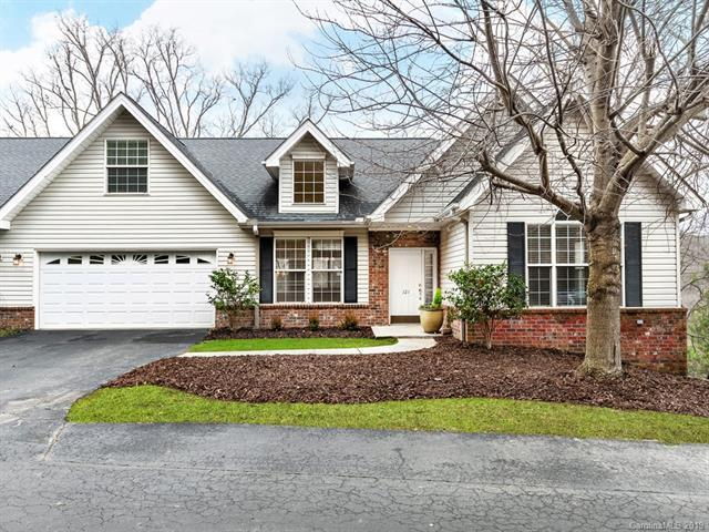 121 Trumpet Lane, Asheville, NC 28803 (#3461908) :: The Ann Rudd Group
