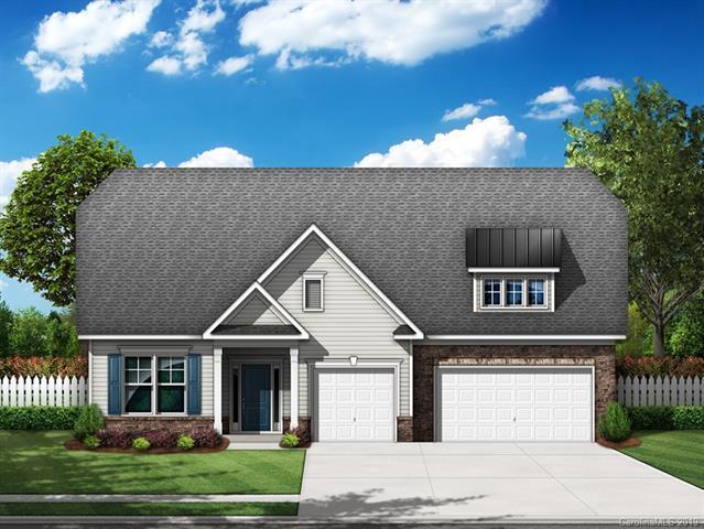 4530 Queens Garden Terrace #286, Indian Land, SC 29707 (#3461934) :: Exit Mountain Realty