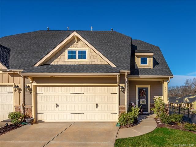 157 Martingale Avenue, Mooresville, NC 28115 (#3461941) :: Carolina Real Estate Experts