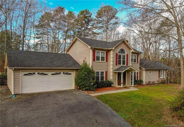 589 Tryon Place, Gastonia, NC 28054 (#3461944) :: Carolina Real Estate Experts