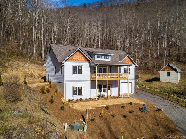 70 Parliament Place, Waynesville, NC 28785 (#3461953) :: Washburn Real Estate