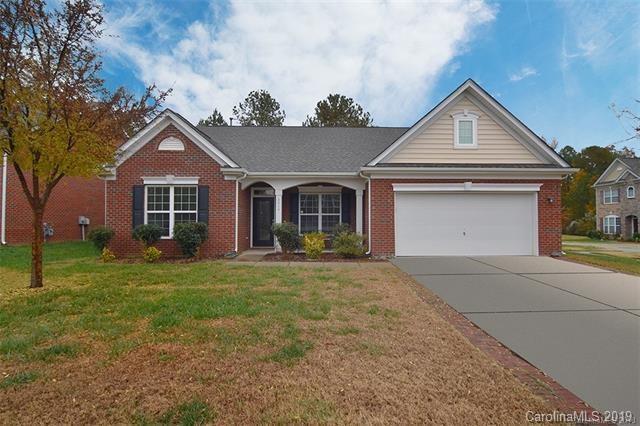 3514 Deborah Drive #9, Charlotte, NC 28270 (#3461960) :: Exit Mountain Realty