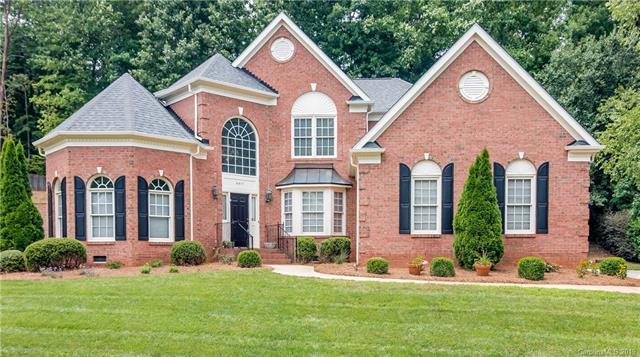 6917 Riesman Lane, Charlotte, NC 28210 (#3461968) :: Exit Mountain Realty