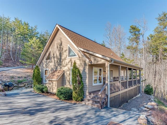 1964 Parkway North Drive, Mill Spring, NC 28756 (#3461981) :: Robert Greene Real Estate, Inc.