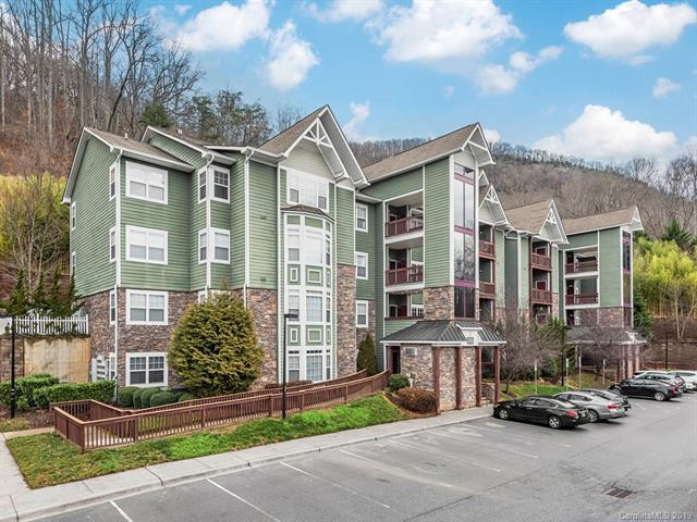 2000 Olde Eastwood Village Boulevard #303, Asheville, NC 28803 (#3461991) :: Exit Mountain Realty