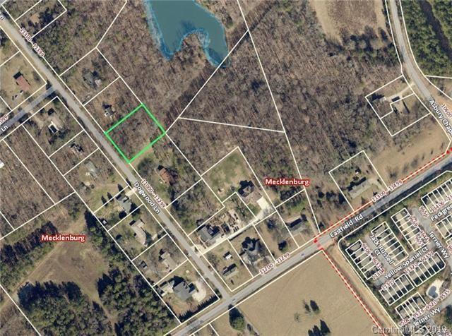 11106 Dogwood Lane #10, Huntersville, NC 28078 (#3462012) :: Exit Mountain Realty