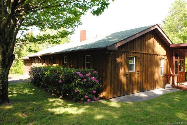 1028 Carvers Knob Road #4, Spruce Pine, NC 28777 (#3462057) :: Washburn Real Estate