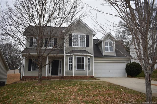 3918 Farlow Road, Charlotte, NC 28269 (#3462064) :: Exit Mountain Realty
