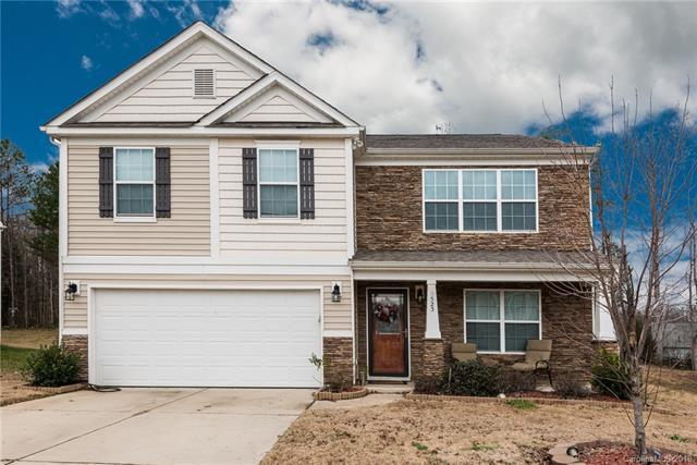 9523 Pond Vista Court #73, Charlotte, NC 28216 (#3462085) :: Exit Mountain Realty