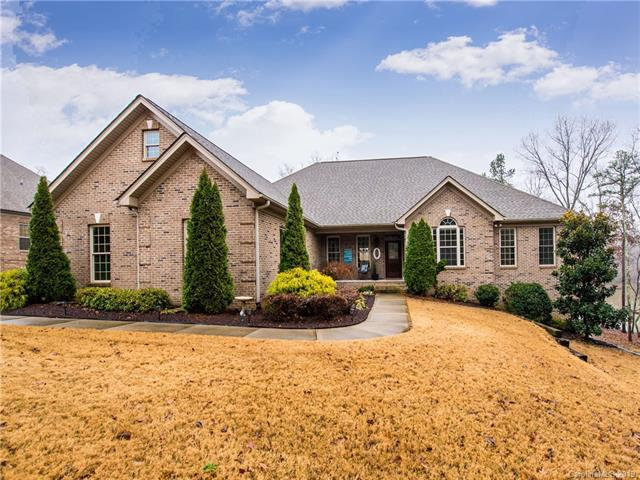722 Cider Court #354, Lake Wylie, SC 29710 (#3462088) :: Exit Mountain Realty
