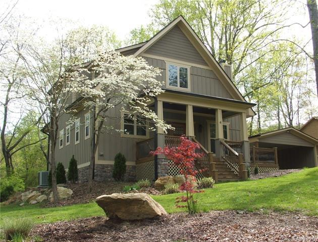 4 Parkway Loop, Asheville, NC 28803 (#3462094) :: Stephen Cooley Real Estate Group