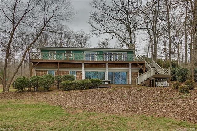 1168 Lakeshore Drive 127,128,129;130, New London, NC 28127 (#3462104) :: Exit Mountain Realty