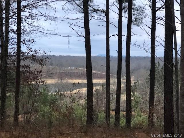 Lot 34 Overmountain Trace #34, Tryon, NC 28782 (#3462152) :: High Performance Real Estate Advisors