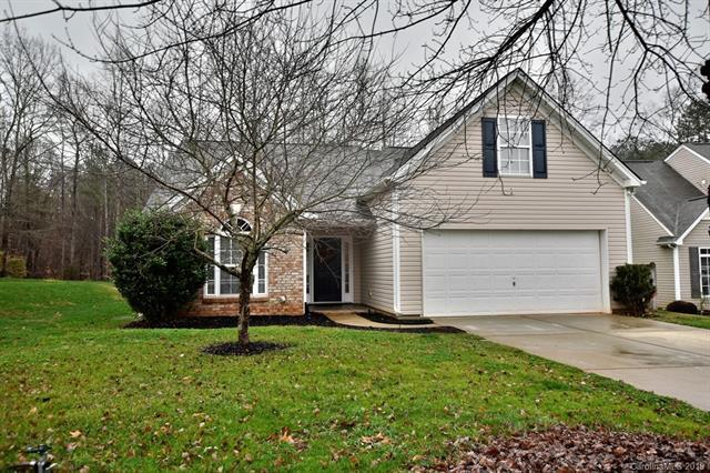 1541 Kingdom Way, Indian Land, SC 29707 (#3462161) :: Exit Mountain Realty