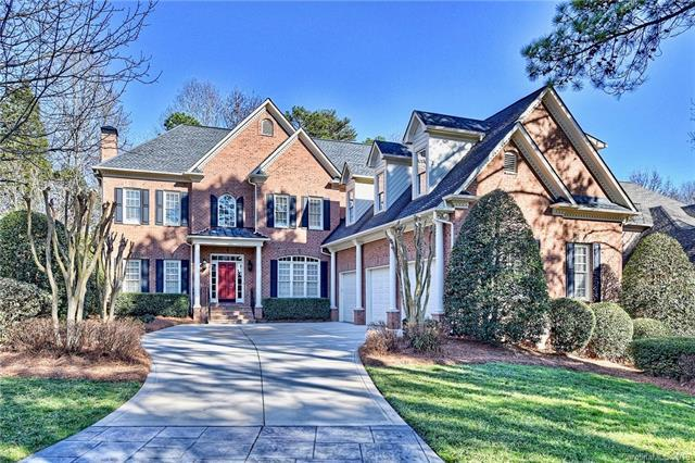 10911 Moran Lane, Charlotte, NC 28277 (#3462162) :: The Andy Bovender Team