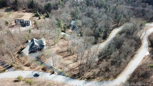 130 High Road Overlook #26, Hendersonville, NC 28739 (#3462170) :: Exit Mountain Realty