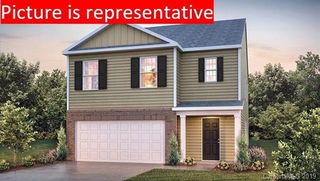 4023 John Dale Lane #40, Charlotte, NC 28269 (#3462172) :: Stephen Cooley Real Estate Group