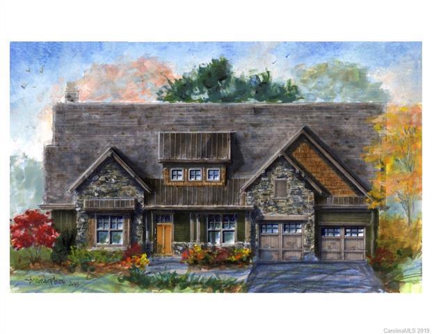 73 Longspur Lane #73, Asheville, NC 28804 (#3462183) :: LePage Johnson Realty Group, LLC