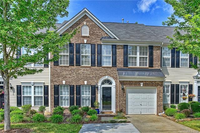 942 Kite Drive #17, Fort Mill, SC 29715 (#3462205) :: MartinGroup Properties
