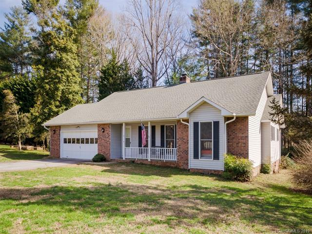 16 Clarion Drive, Etowah, NC 28729 (#3462210) :: Exit Mountain Realty