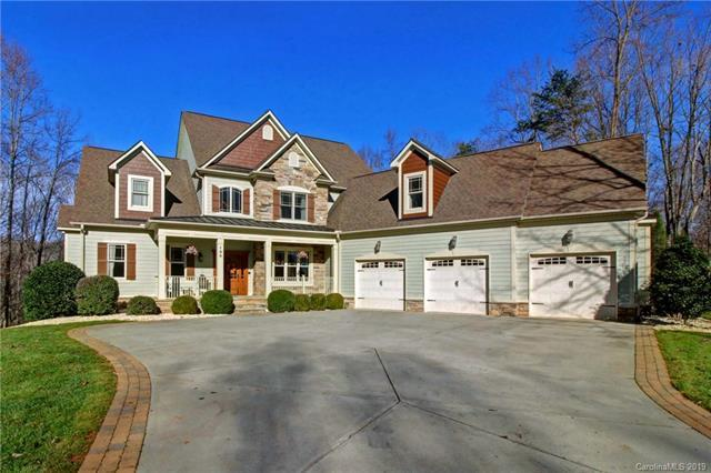 196 N Harbor Watch Drive, Statesville, NC 28677 (#3462212) :: LePage Johnson Realty Group, LLC