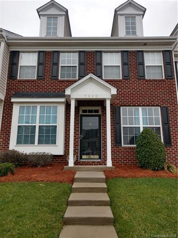 7640 Bluff Point Lane #94, Denver, NC 28037 (#3462219) :: Exit Mountain Realty