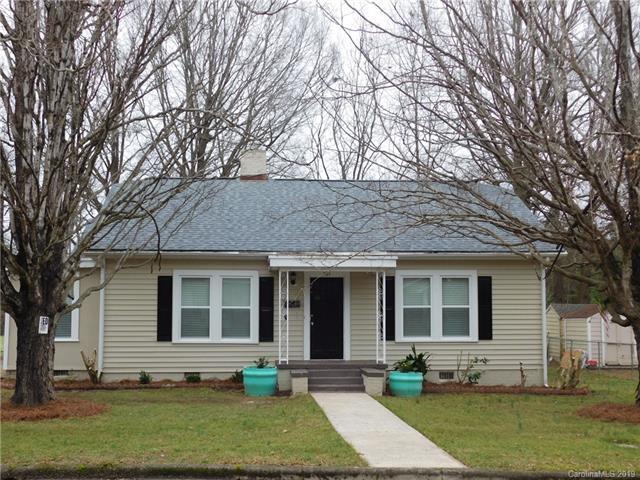 301 Winburn Street, Monroe, NC 28112 (#3462231) :: Exit Mountain Realty