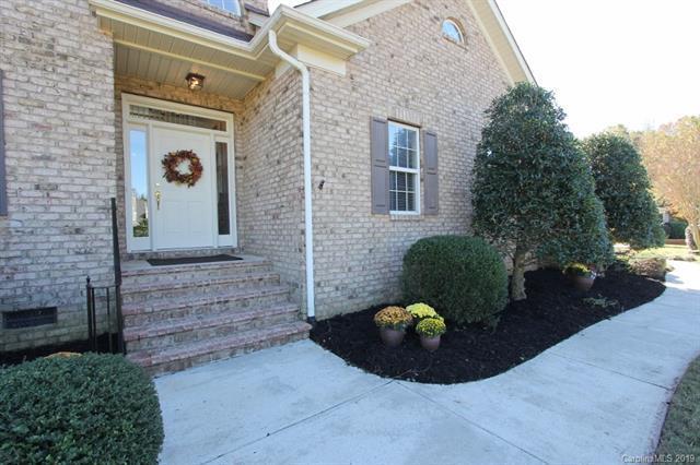 3085 Ancestry Circle #48, Weddington, NC 28104 (#3462238) :: Phoenix Realty of the Carolinas, LLC