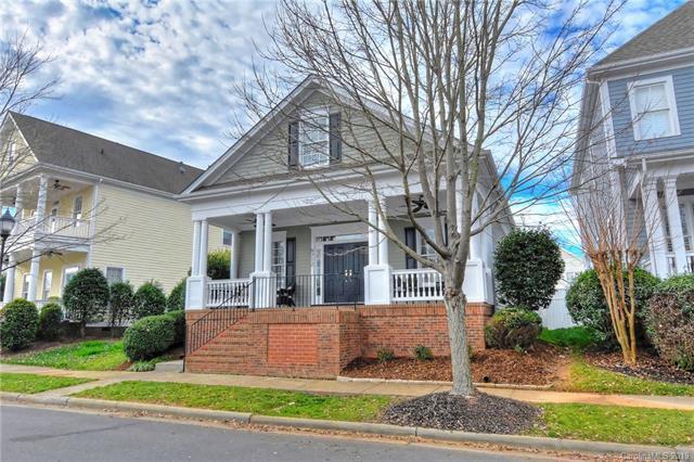 9712 Alma Blount Boulevard, Charlotte, NC 28277 (#3462252) :: Exit Mountain Realty