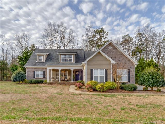 5907 Windy Knoll Lane, Mint Hill, NC 28227 (#3462261) :: Stephen Cooley Real Estate Group