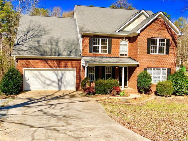 3418 Marble Clay Court, Monroe, NC 28112 (#3462263) :: Stephen Cooley Real Estate Group