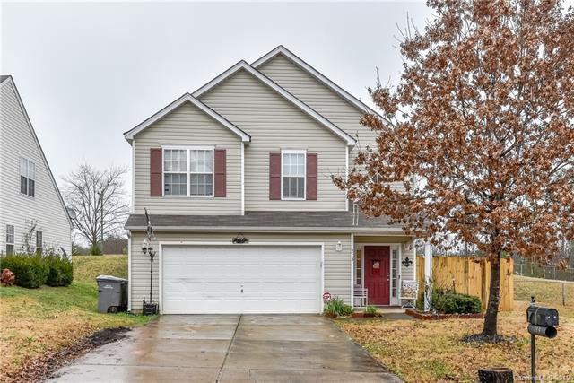 213 Nellie Yale Place, Kannapolis, NC 28083 (#3462265) :: Exit Mountain Realty