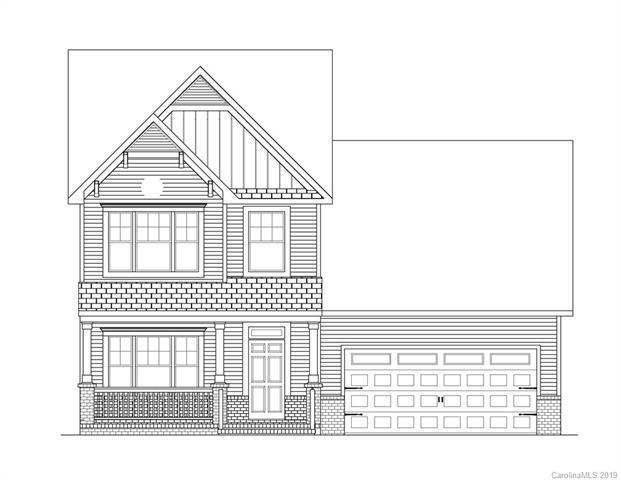2644 Overlook Ridge Street #44, Pineville, NC 28134 (#3462270) :: Carolina Real Estate Experts