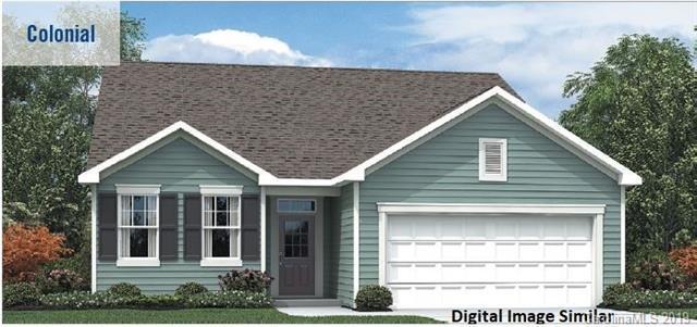 12616 Heath Grove Drive #12, Huntersville, NC 28078 (#3462275) :: Exit Mountain Realty