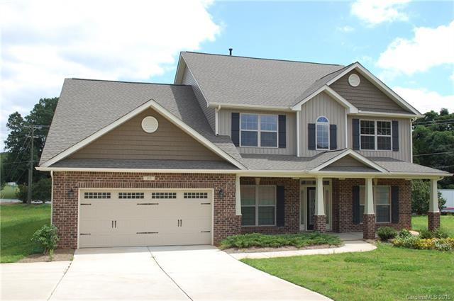 113 Tall Fern Loop #17, Mooresville, NC 28117 (#3462280) :: Exit Mountain Realty