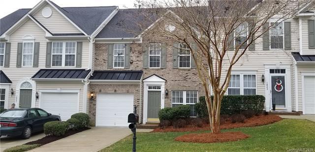 1825 Robinwood Village Drive #104, Gastonia, NC 28054 (#3462291) :: MartinGroup Properties
