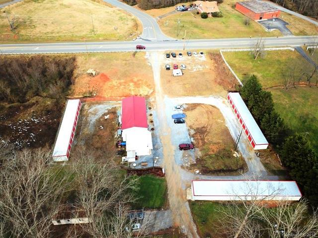 46 Marquette Drive, Marion, NC 28752 (#3462296) :: The Premier Team at RE/MAX Executive Realty