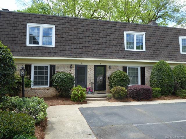 3516 Colony Road B, Charlotte, NC 28211 (#3462322) :: SearchCharlotte.com