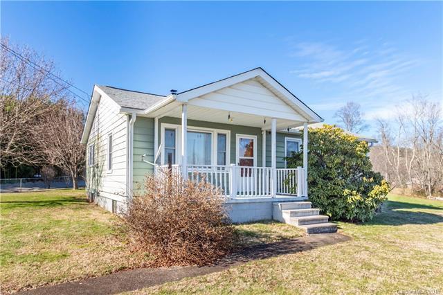 125 Cedar Hill Road, Asheville, NC 28806 (#3462330) :: Puffer Properties
