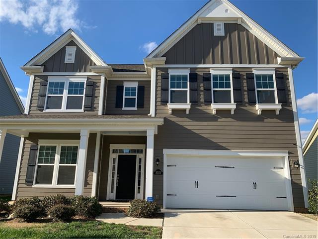 1015 Slew O Gold Lane #755, Indian Trail, NC 28079 (#3462334) :: Carlyle Properties