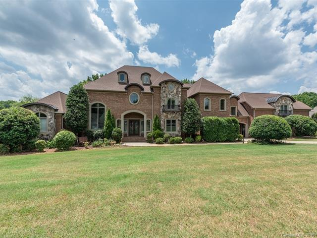 1401 Avery Court, Weddington, NC 28104 (#3462337) :: LePage Johnson Realty Group, LLC