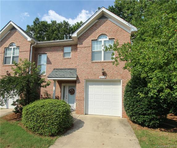 4758 Hunter Crest Lane, Charlotte, NC 28209 (#3462372) :: Exit Mountain Realty