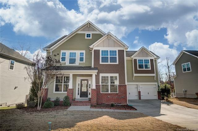 1221 Screech Owl Road, Waxhaw, NC 28173 (#3462374) :: Exit Mountain Realty