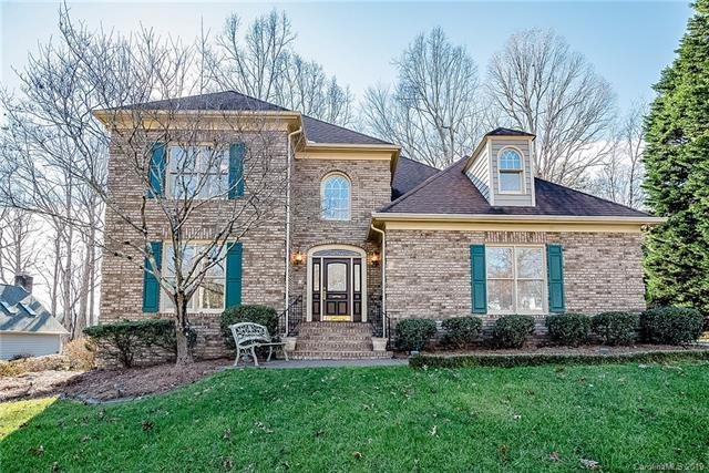 14837 Charterhouse Lane #13, Huntersville, NC 28078 (#3462377) :: The Premier Team at RE/MAX Executive Realty