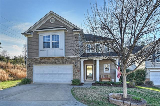 2111 Maple Tree Court, Charlotte, NC 28214 (#3462393) :: Exit Mountain Realty