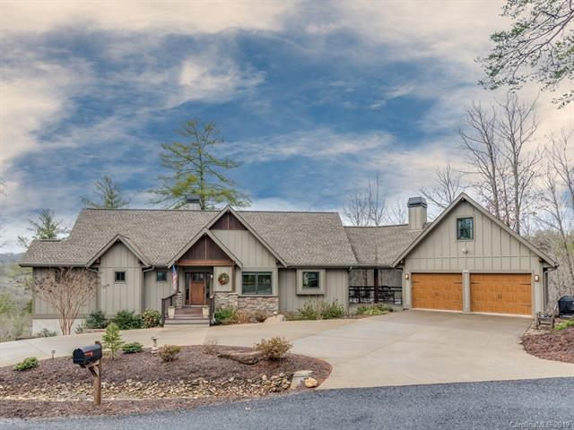 982 Whitney Boulevard, Lake Lure, NC 28746 (#3462406) :: Stephen Cooley Real Estate Group