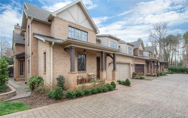 5917 Tred Avon Court, Charlotte, NC 28226 (#3462425) :: Odell Realty