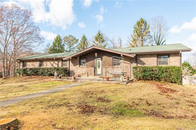 305 Reed Drive, East Flat Rock, NC 28726 (#3462466) :: Exit Mountain Realty