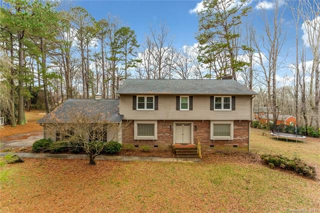 130 Regency Road, Salisbury, NC 28147 (#3462472) :: Exit Mountain Realty